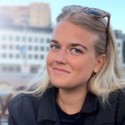 Kårenintervju_Elin Berggren